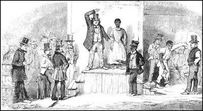 white slave black master